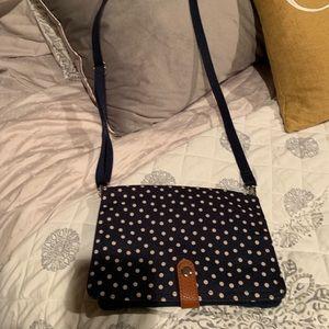 Thirty-one polka dot bag